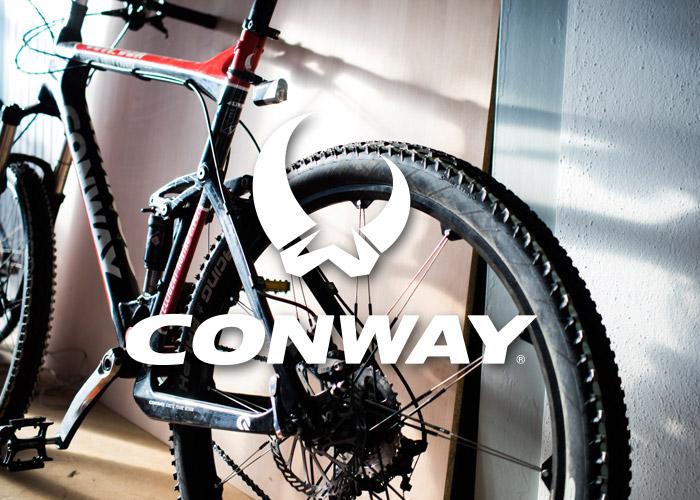 conway fahrrad erfahrungen